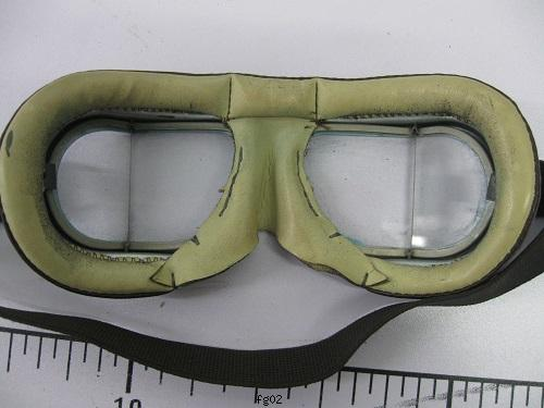 fg02-RAF Flying Googles,Wartime  - Phoenix Militaria